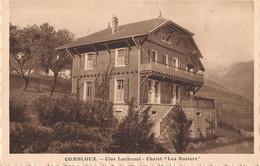 COMBLOUX CLOS LACHENAL CHALET LES ROSIERS - Combloux