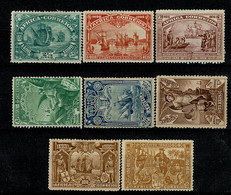 Africa Portuguesa, 1898, # 1/8, MNG - Portugiesisch-Afrika
