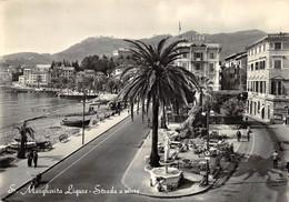 S. Margherita Ligure - Strada A Mare - Altre Città
