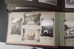 +de 200 Photos En 3 Albums Surtout La Region Saint Jean D'aulps,morzine, Haute Savoie,reignier,algérie,ect - Other