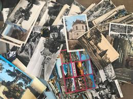 Lot De 800 Cartes Type Drouille - 500 Cartoline Min.
