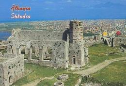Lot Collection 22x Postcards Albania Tirana Balkan Shqiperia - Albania