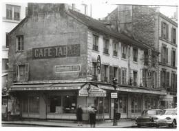 75015-PARIS- Carrefour Vaugirard-Volontaires - Tabac DELMAS...1986  Animé - District 15