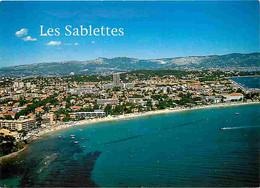 83 - La Seyne Sur Mer - Les Sablettes - Vue Aérienne De Mar Vivo - CPM - Voir Scans Recto-Verso - La Seyne-sur-Mer