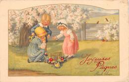 "¤¤  -   ILLUSTRATEUR  "" PAULI EBNER ""  -  Joyeuses Pâques     -  ¤¤ - Ebner, Pauli"