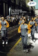 Italy Postcard 2006 Torino Olympic Games - Mint  (DD19-62) - Winter 2006: Turin