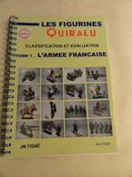 Livre QUIRALU Tome 1 (armée Française) - Literature & DVD