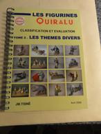 Livre QUIRALU Tome 2 (les Thèmes Divers) - Literature & DVD