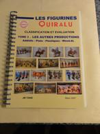 Livre QUIRALU Tome 3 ( Les Autres Productions) - Literature & DVD