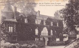 CHATENAY MALABRY - Le Château De La Vallée Aux Loups - Ancienne Demeure De Châteaubriand - Chatenay Malabry