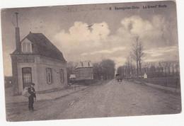 48369 -     Ramegnies-Chin  La Grand'route - Tournai