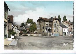 Giat   Place De La Fontaine - Andere Gemeenten