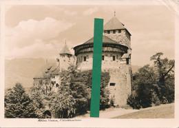 Schloss Vadus - Liechtenstein - Liechtenstein