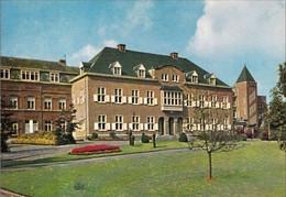 HULDENBERG - KEYHOF - Klooster Van De Zusters Annonciaden - Hoofdgebouw En Voorplein - Huldenberg