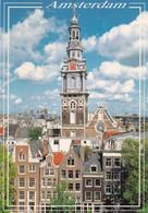 Amsterdam, Zuiderkerk - Amsterdam