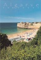 Algarve, Senhora Da Rocha - Faro