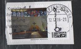 BRD  In Einer Kirche - Privé- & Lokale Post