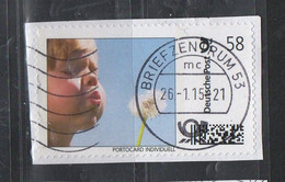 BRD   Blasen - Privé- & Lokale Post