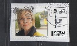 BRD  Portrait - Privé- & Lokale Post