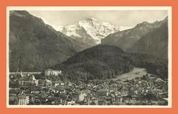 A630 / 557 Suisse INTERLAKEN Mit Jungfrau - Unclassified