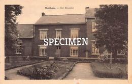 Het Klooster @ Oostham - Ham