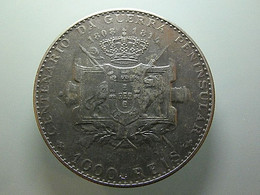 Portugal Fake Coin 1000 Reis 1910 Alpaca - Portugal