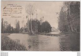 JARNAC LE SPORT NAUTIQUE 1901 PRECURSEUR TBE - Jarnac