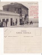 Romania ,Rumanien,Roumanie -  Constanta -Baile Moderne-RR- Taiata, Cut !! - Rumania