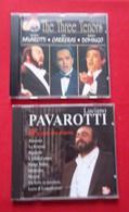 Luciano Pavarotti + The Three Tenors - Altri - Musica Italiana