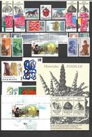 1998 Denmark. Full Year. MNH ** - Volledig Jaar