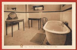 CORSE - STATION  THERMALE  De BARACI - L'Hotel Des Termes  - Cpsm  _ Edition TOMASI N° 667 - Altri Comuni