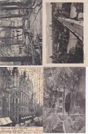 DC246 - Ak München 50 Karten Lot U.A. Siegesthor, Totalansicht, Denkmal, Karlstorrondell - München