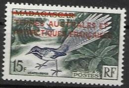 TAAF Mint No Hinge ** Bird 1955 Cat 20 Euros - Nuovi