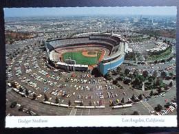 Stadion, Stade / Dodger Stadium, Los Angeles --> Unwritten - Stadi