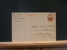 B5356  CP ELSENE  1915 - Autres Lettres