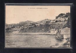 (02/07/21) 13-CPA MARSEILLE - L'ESTAQUE - L'Estaque