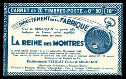 N°199-C39 **Série 149, REINE DES MONTRES Et EU, Bas De Feuille. TTB - Usage Courant
