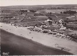 VIAS  Vue Aérienne Sur La Plage De La Farinette - Autres Communes