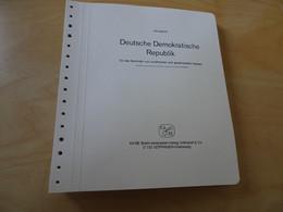 DDR Kabe Bicollect 1975-1979 Falzlos Komplett (17080) - Vordruckblätter