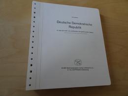 DDR Kabe Bicollect 1970-1974 Falzlos Komplett (17079) - Vordruckblätter