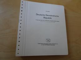 DDR Kabe Bicollect 1980-1984 Falzlos Komplett (17081) - Vordruckblätter