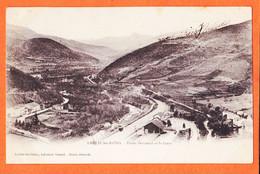 X66510 AMELIE-LES-BAINS (66) Petite PROVENCE La GARE 1903 à GARIDOU Port-Vendres -Librairie XATARD Pyrénées-Orientales - Andere Gemeenten