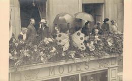 K22 - 25 - BESANÇON - Doubs - La Devanture Du Magasin De Mode ROCH Le Jour De La Fête Du Commerce 15 Et 16 Juillet 1922 - Besancon