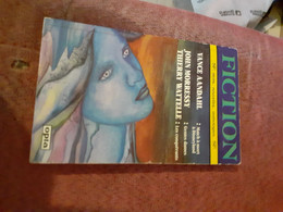 Fiction 402 - Fiction