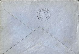 75 - PARIS DISTRIBUTION - 1934 - PARIS V/DISTRIBUTION - FLIER  -  DREYFUSS N°A05501 - Sellado Mecánica (Otros)