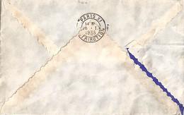 75 - PARIS DISTRIBUTION - 1935 - PARIS XI/DISTRIBUTION - FLIER BD SEUL - DREYFUSS N°A11509 - Sellado Mecánica (Otros)