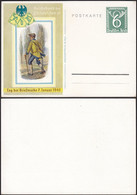 Germany - 6 Pf. Stationery, GA-Postkarte (Mi. P288) Tag Der Briefmarke 1940 - Reichsbund Der Philatelisten.(I) - Stamped Stationery