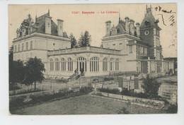 ESSOYES - Le Château - Essoyes