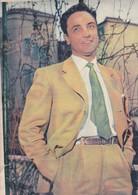 (pagine-pages)PAOLO CARLINI    Grandhotel1957/564. - Altri