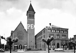 Kerk Onze Lieve Vrouw Middelares En Klooster Der P.P. Montfortanen @ Leuven - Leuven